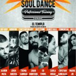 "Nuevo ""Soul Dance Professional Training"" por las mañanas"