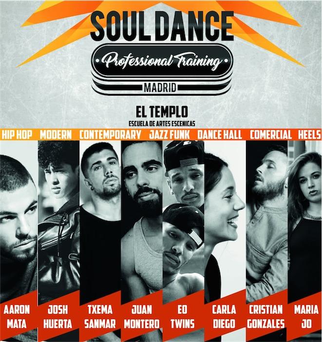 aaron mata, clases jazz funk, Carla Diego, modern technic, base tecnica, soul dance training.juan montero, Josh Huerta, Txema Sanmar, urban dance, hip hop, eo twins, Modern Contemporary, Cristian Gonzalez