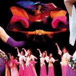 Nuevo Horario de Danza del Vientre, empieza en Marzo