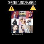 Soul Dance Madrid