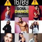 soul dance madrid,
