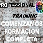 PROfessional Training – Curso 2020-21