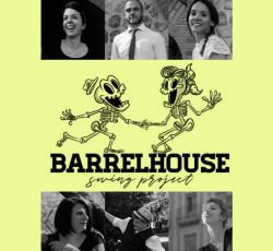 Barrelhouse Swing Project