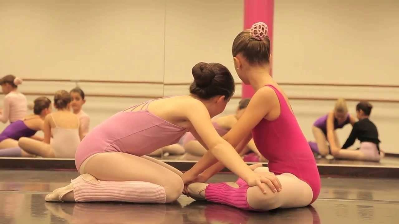 predanza, clases de ballet, ballet infantil el templo,