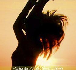 VibraanzA, movimiento libre, danza,