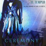 Festival Fin de Curso El Templo: CEREMONY