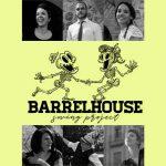 Barrelhouse Swing Project